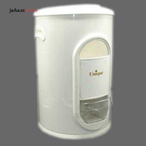 سطل برنج پیمانهدار سفید یونیک UN-4140