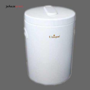 سطل برنج بدونپیمانه سفید یونیک UN-4170