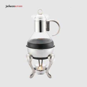 قهوه جوش حلقه نگین یونیک UN-3820