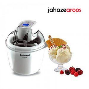 بستنی ساز دیجیتال دلمونتی مدل DL-370