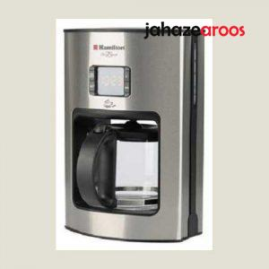 قهوه جوش همیلتون مدل ۲۸۱۲
