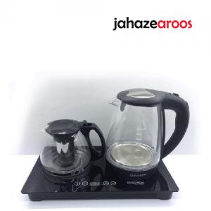 چای ساز بوش مدل BS-1622
