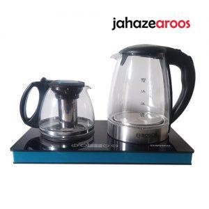 چایساز دیجیتالی بوش مدل BS2618
