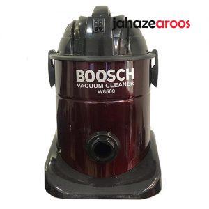 جارو برقی سطلی طرح بوش مدل VT-6600