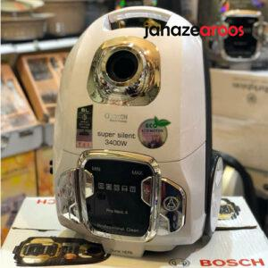 جاروبرقی ۳۴۰۰ وات بوش مدل PRO NEXT 4